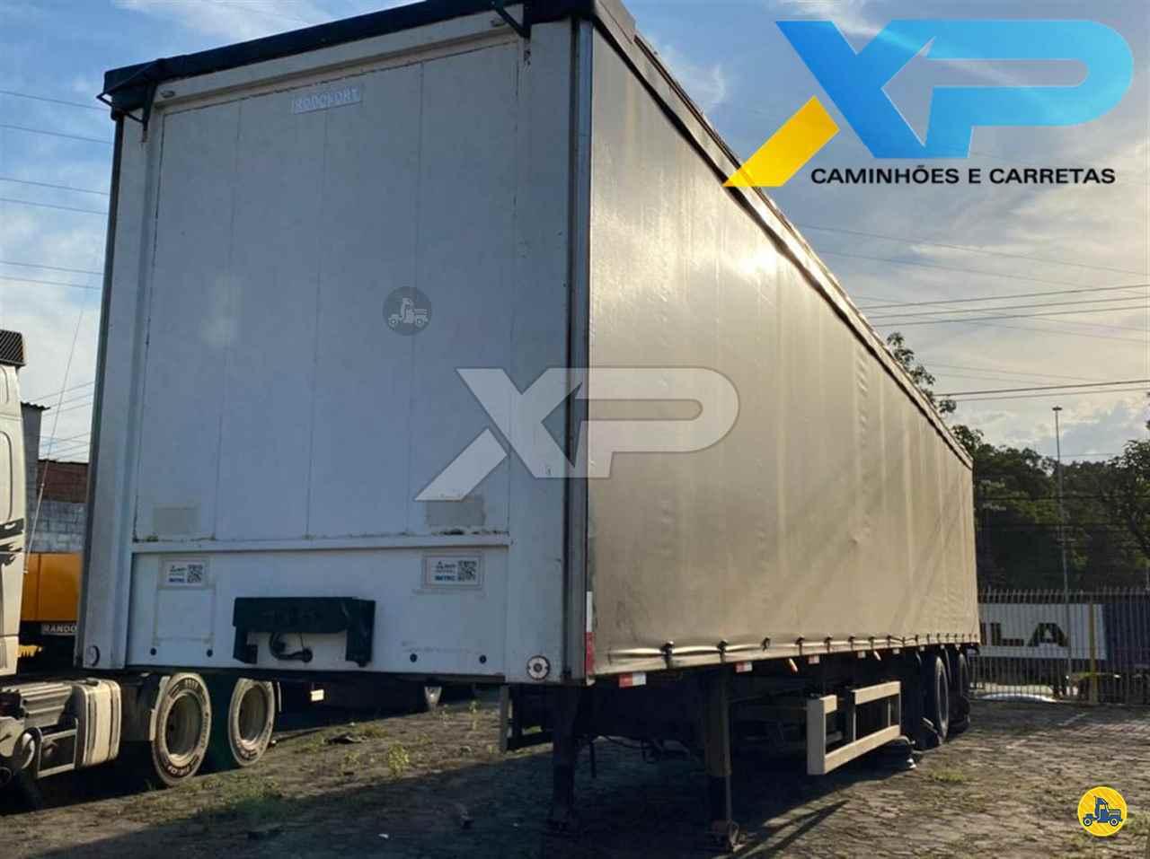 CARROCERIA SOBRE CHASSI  UTILITARIOS BAU SAIDER XP Caminhões SERRA ESPÍRITO SANTO ES