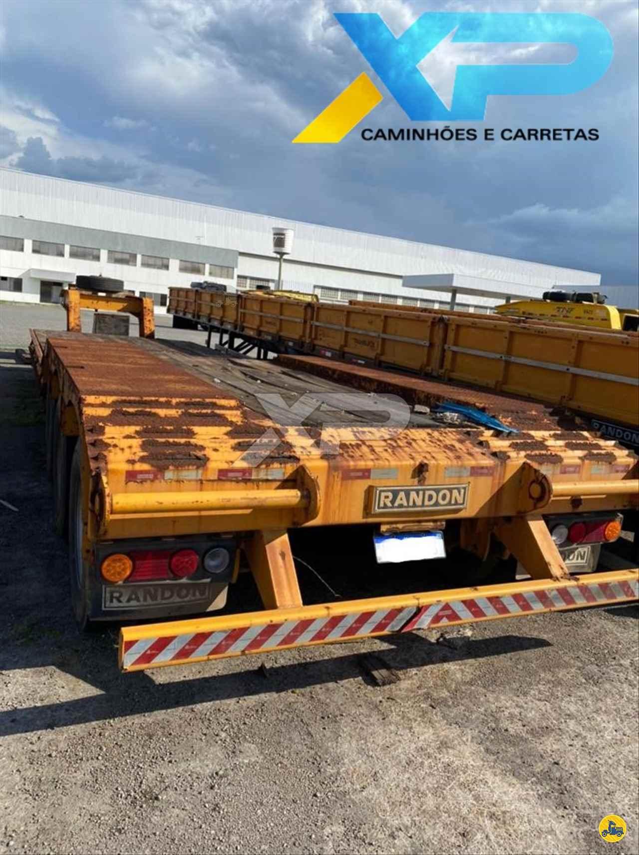 CARRETA SEMI-REBOQUE PRANCHA Rebaixada XP Caminhões SERRA ESPÍRITO SANTO ES