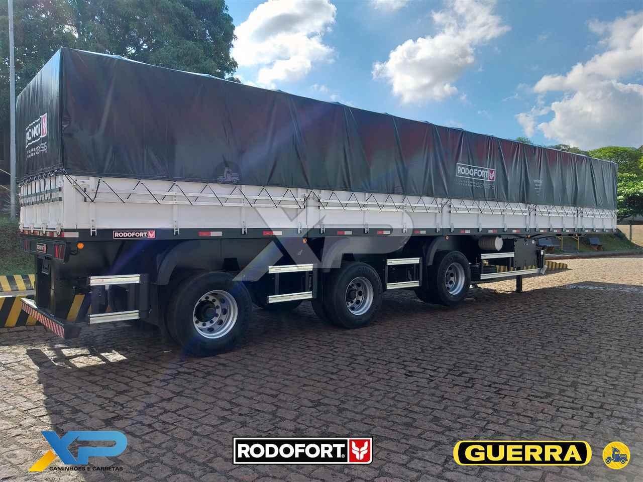 CARRETA SEMI-REBOQUE GRANELEIRO XP Caminhões SERRA ESPÍRITO SANTO ES