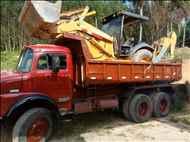 MERCEDES-BENZ MB 1318 111111111k 1987/1987 Rota 61 Veículos