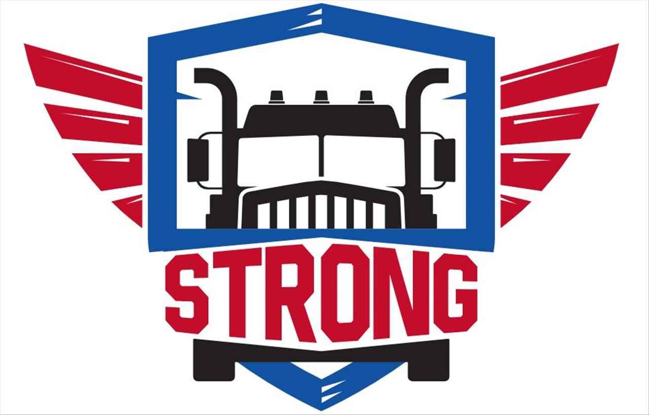 Foto da Loja da Strong Caminhões