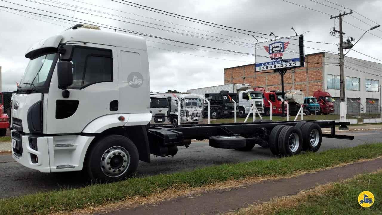 CARGO 2429 de Strong Caminhões - FAZENDA RIO GRANDE/PR