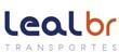 Leal BR Transportes logo