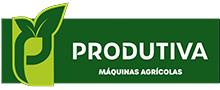 Produtiva Máquinas Logo