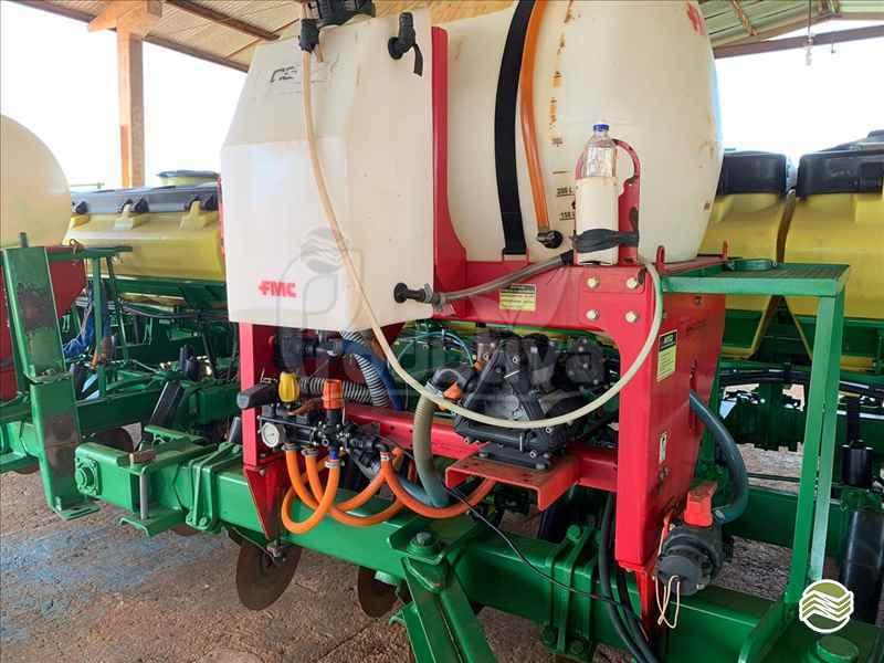 PULVERIZADOR FMC JB 80 600 Acoplado Hidráulico Produtiva Máquinas CAMPO VERDE MATO GROSSO MT