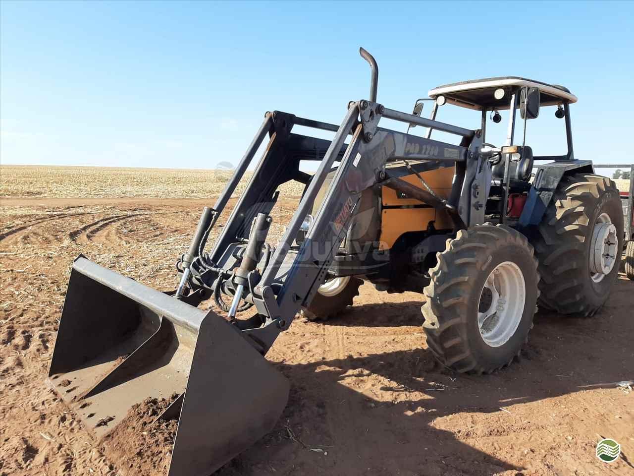 TRATOR VALTRA VALTRA BM 110 Tração 4x4 Produtiva Máquinas CAMPO VERDE MATO GROSSO MT