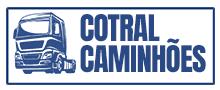 Logo Cotral Caminhões