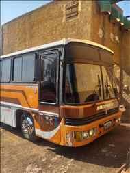 MARCOPOLO Marcopolo  1988/1988 Cotral Caminhões