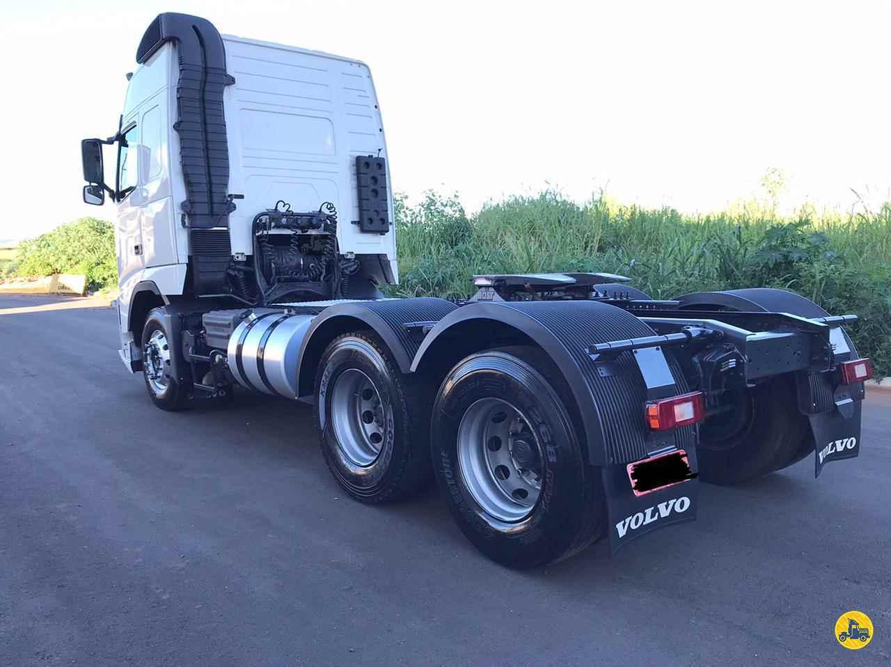 VOLVO VOLVO FH 460  2012/2012 Cotral Caminhões