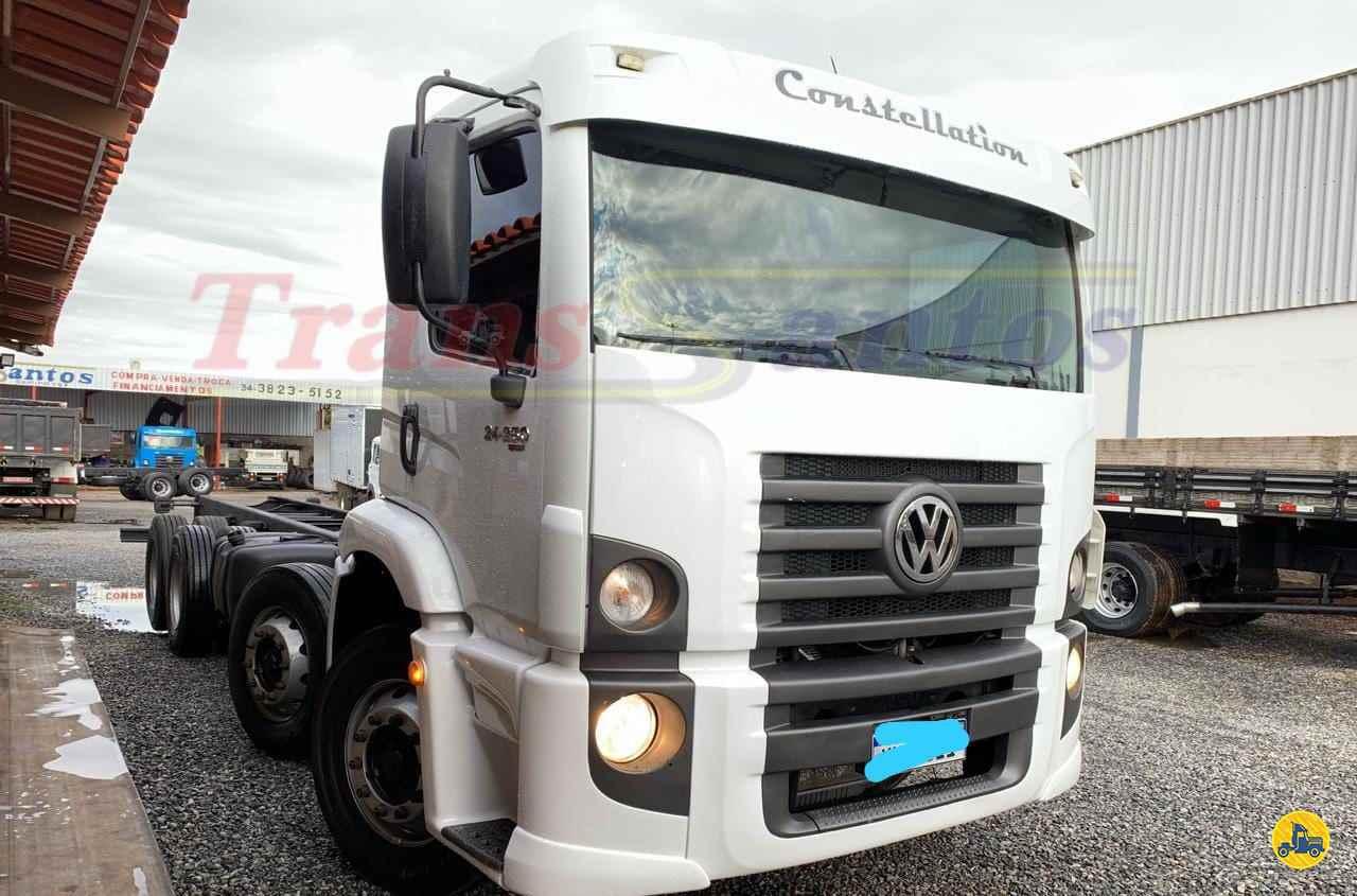 VOLKSWAGEN VW 24250 700000km 2012/2012 Cotral Caminhões