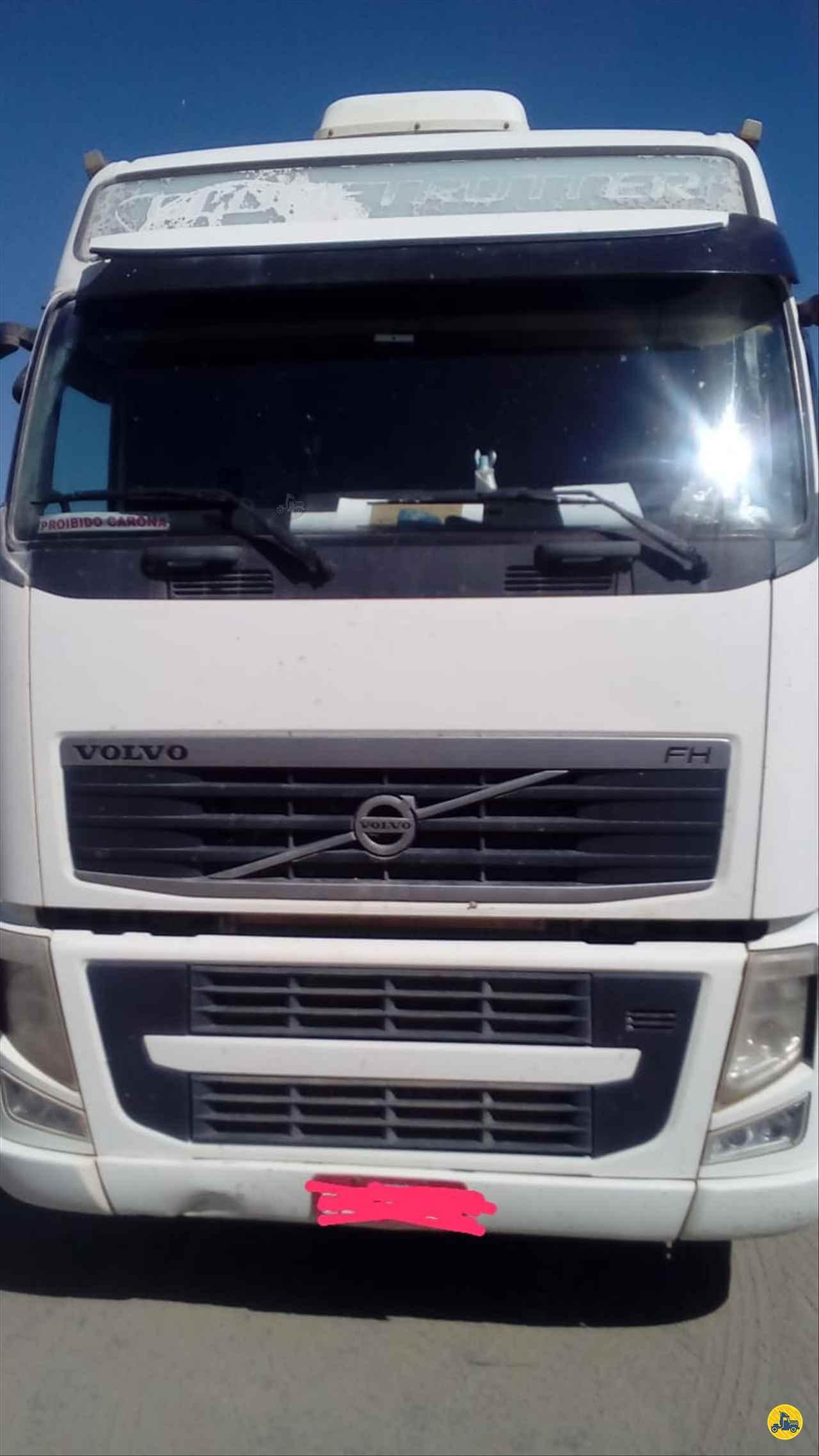 CAMINHAO VOLVO VOLVO FH 460 Cavalo Mecânico Truck 6x2 Cotral Caminhões SERRA DO SALITRE MINAS GERAIS MG