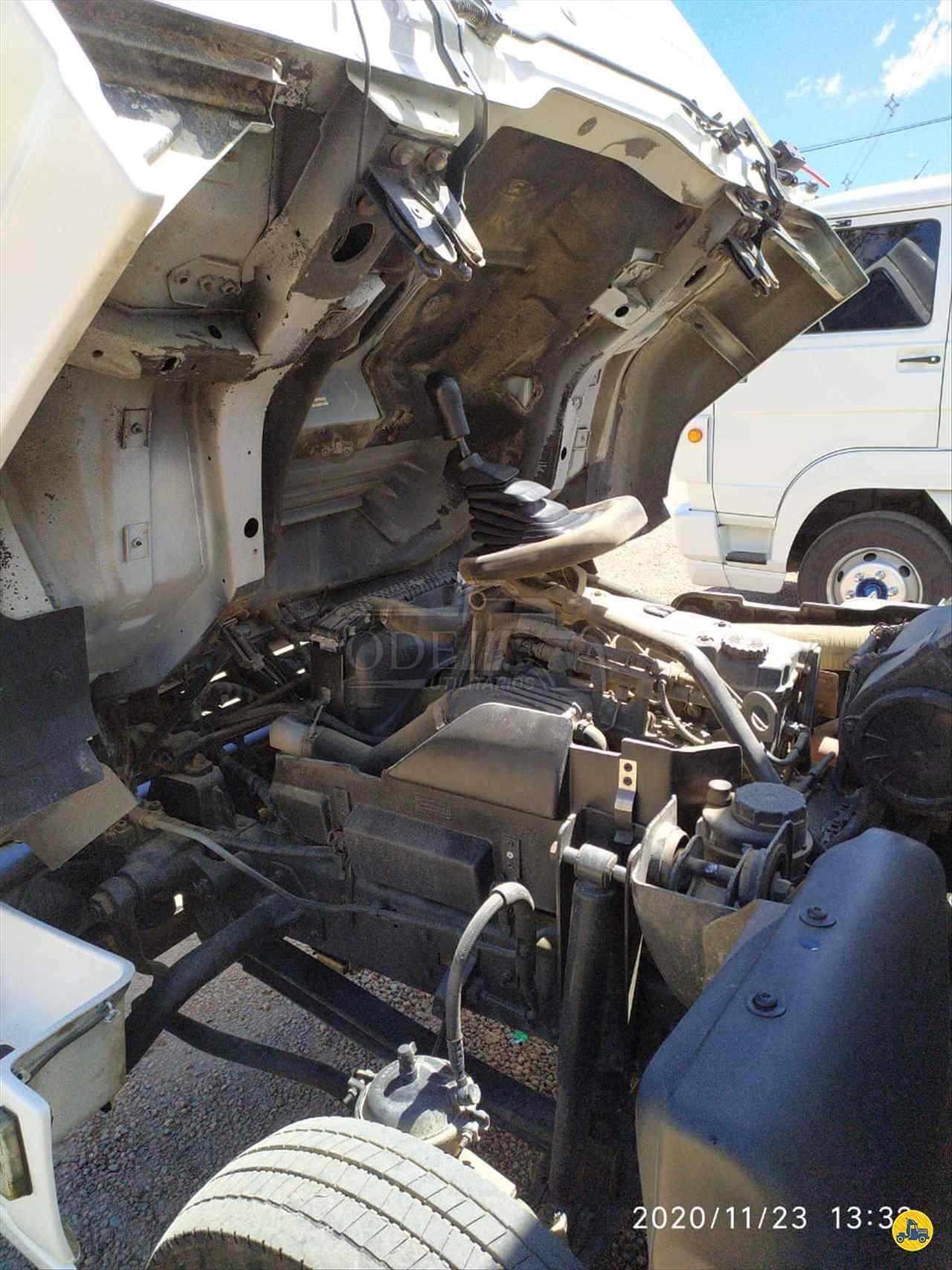 FORD CARGO 815 546880km 2012/2012 Odelli Utilitários