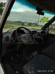 MERCEDES-BENZ Sprinter VAN 413 970000km 2009/2009 Odelli Utilitários