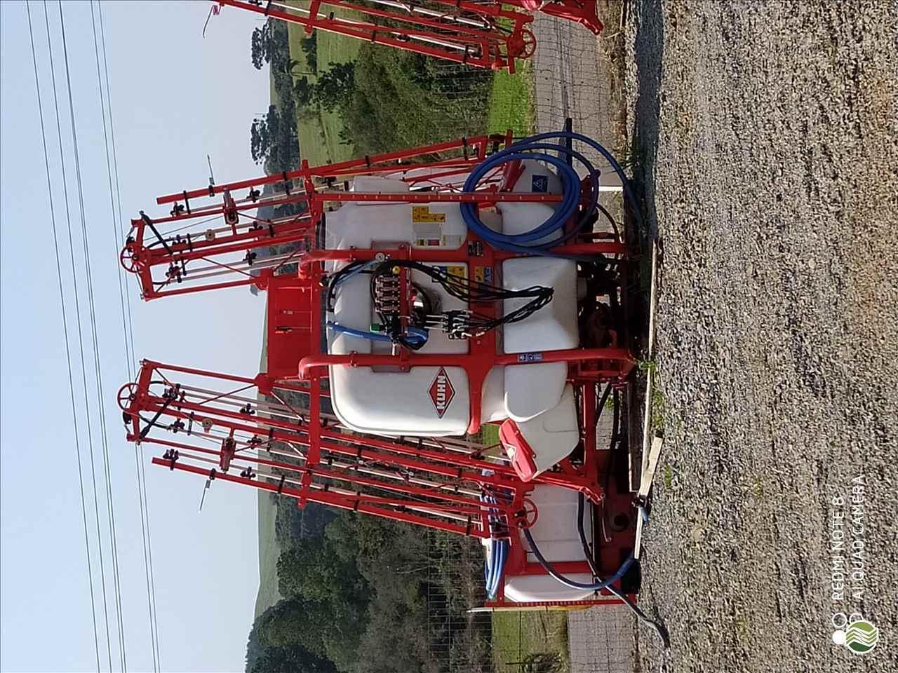 PORTER 800 ST de Agroforte - DAVID CANABARRO/RS