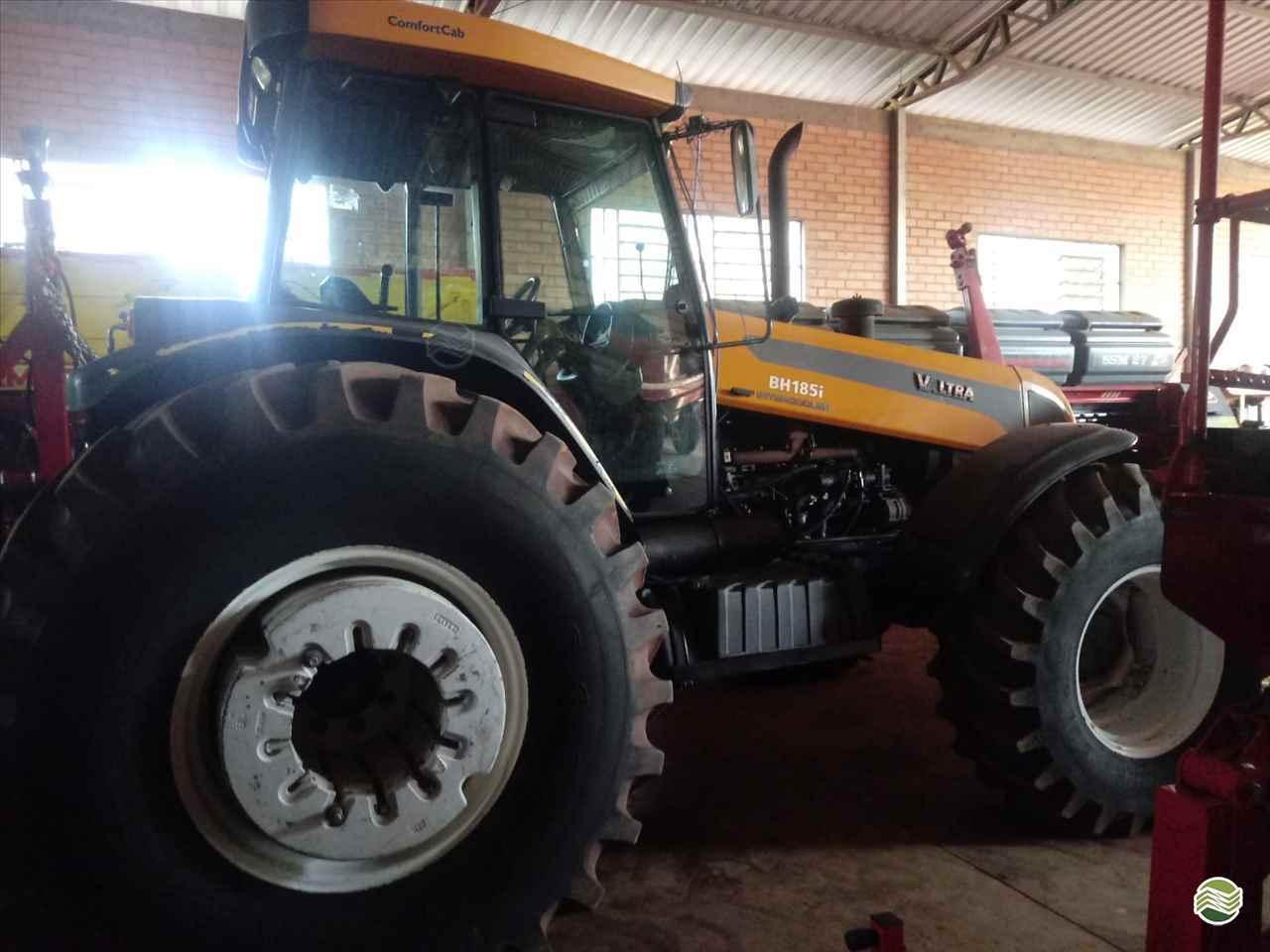 TRATOR VALTRA VALTRA BH 185 Tração 4x4 Agroforte DAVID CANABARRO RIO GRANDE DO SUL RS