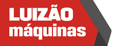Luizão Máquinas Agrícolas Logo