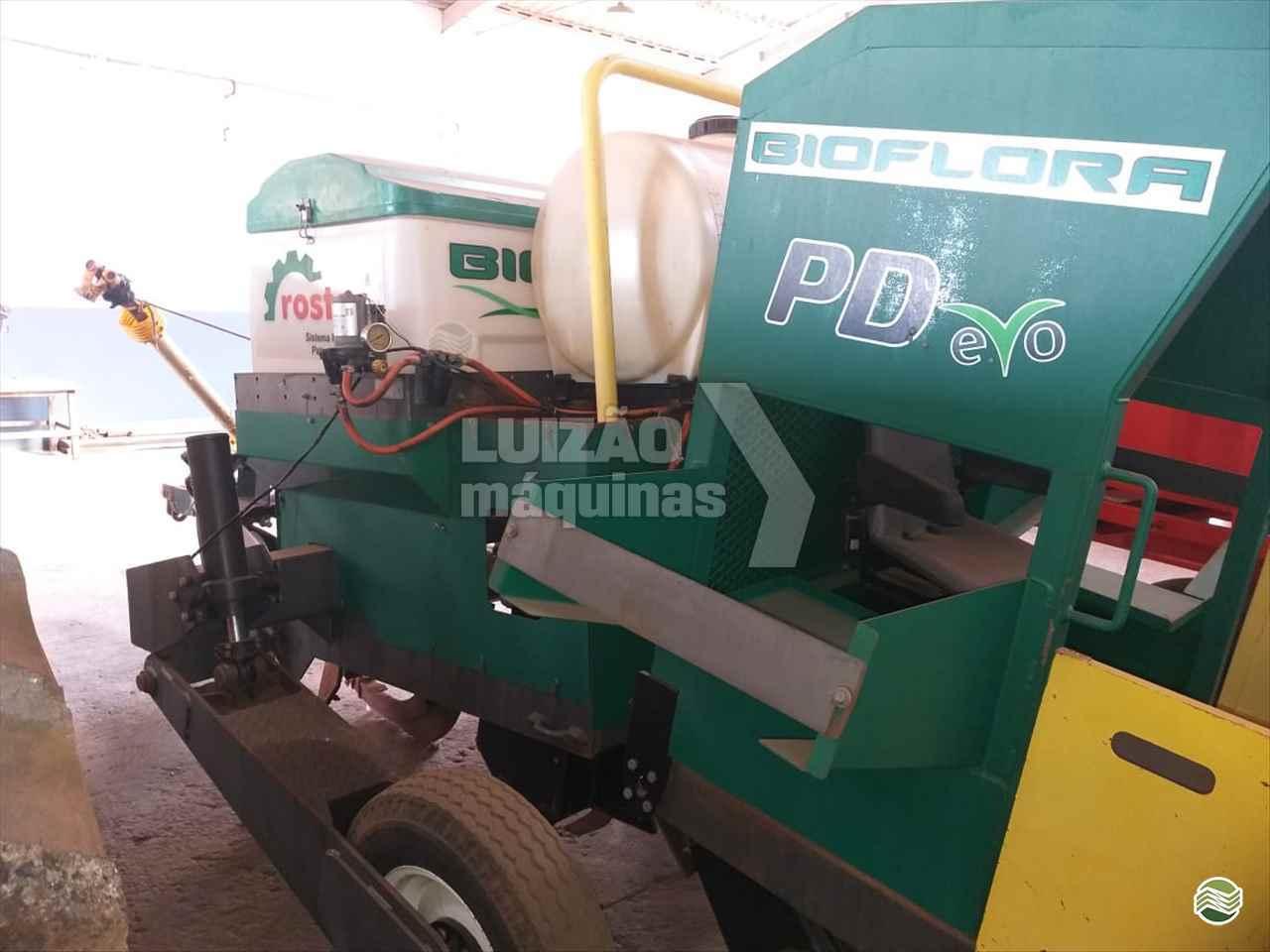 IMPLEMENTOS AGRICOLAS PLANTADEIRA PLANTADEIRA DE EUCALIPTO Luizão Máquinas Agrícolas UMUARAMA PARANÁ PR