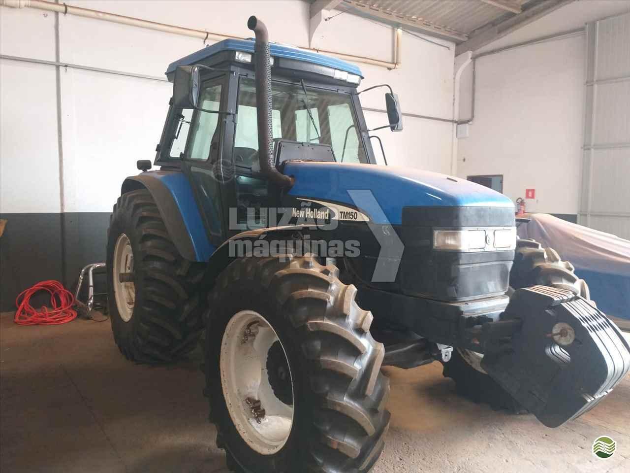 NEW TM 150 de Luizão Máquinas Agrícolas - UMUARAMA/PR