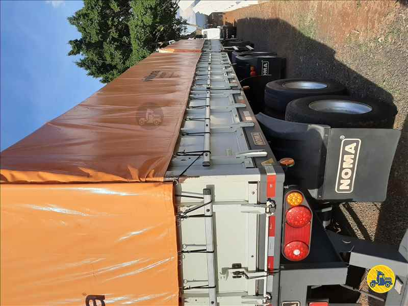 BITREM GRANELEIRO  2012/2012 Amazonas Caminhões