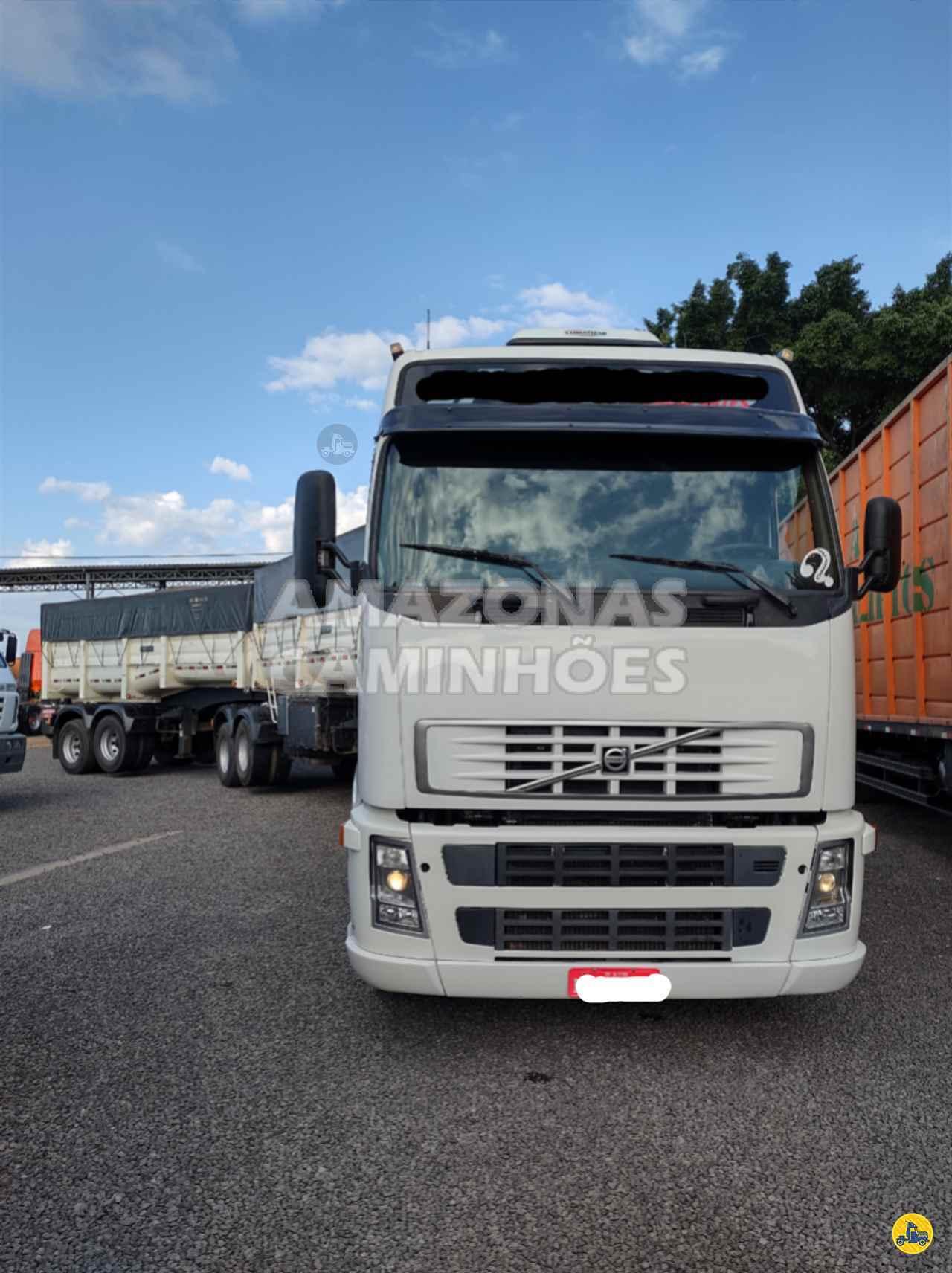 CAMINHAO VOLVO VOLVO FH 400 Cavalo Mecânico Truck 6x2 Amazonas Caminhões - SP MARILIA SÃO PAULO SP