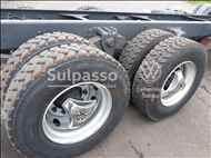 VOLVO VOLVO VM 330 686223km 2013/2013 Sulpasso Caminhões - VW MAN