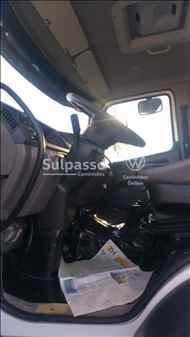 VOLKSWAGEN VW 17280 271000km 2012/2013 Sulpasso Caminhões - VW MAN