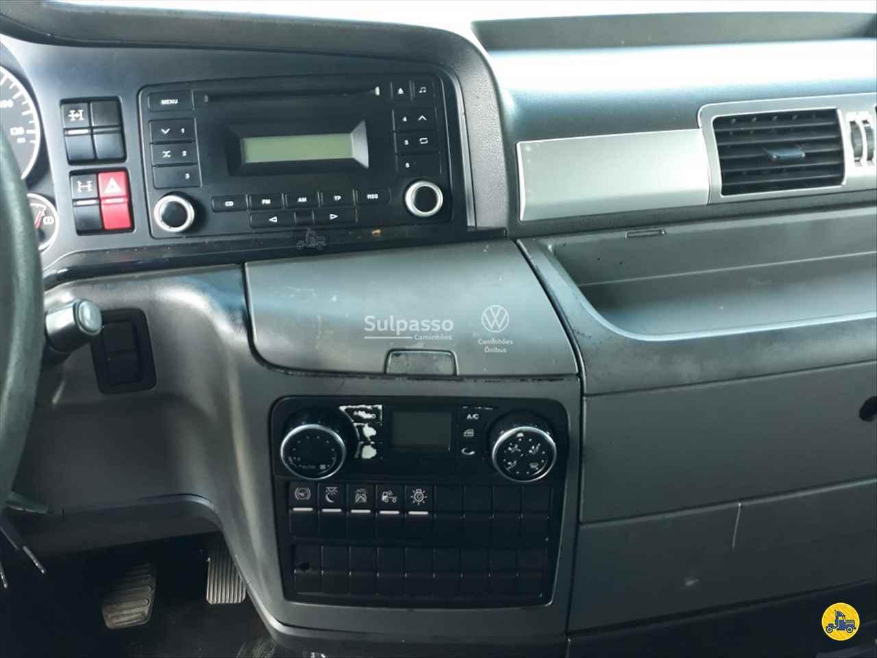 MAN TGX 29 440 340000km 2016/2017 Sulpasso Caminhões - VW MAN