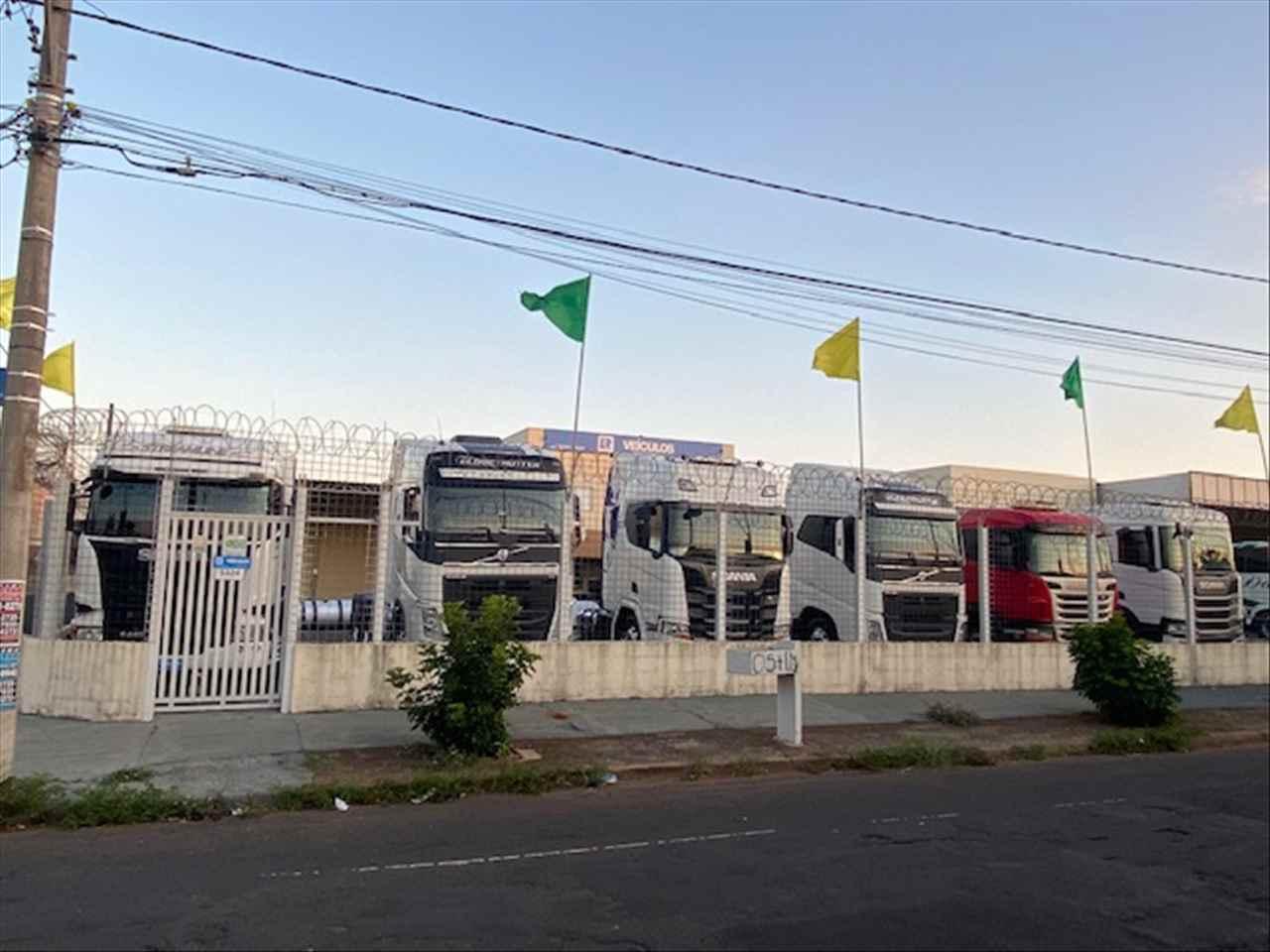 Foto da Loja da LR Caminhões