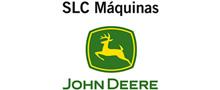 SLC Máquinas Logo