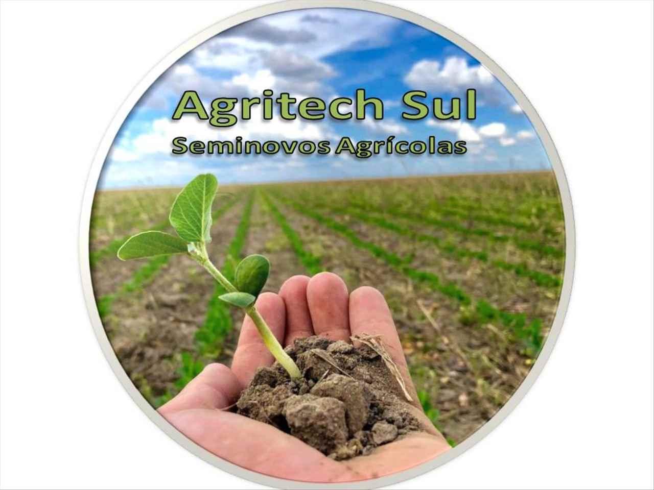 Foto da Loja da Agritech Sul