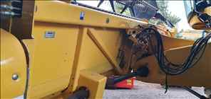 NEW HOLLAND TC 5070  2010/2010 Agritech Sul