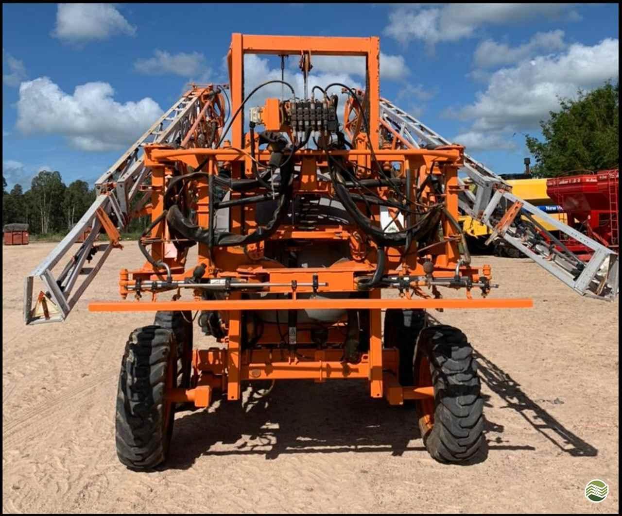 JACTO ADVANCE 3000 AM21  2011/2011 Agritech Sul