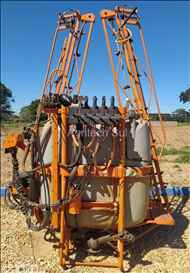 JACTO CONDOR 800 M14  2012/2012 Agritech Sul