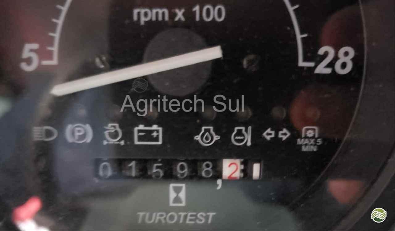 VALTRA VALTRA A750  2016/2016 Agritech Sul