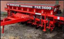 SEMEATO PAR 3600  1999/1999 Agritech Sul