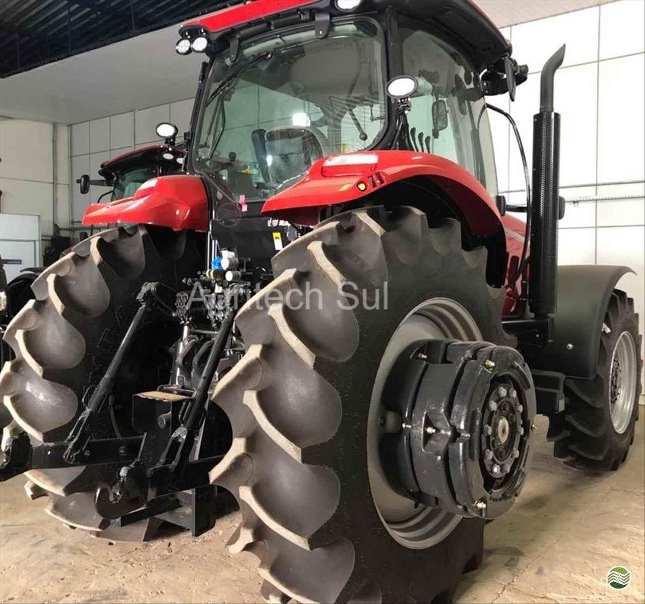 CASE PUMA 200  2021/2021 Agritech Sul