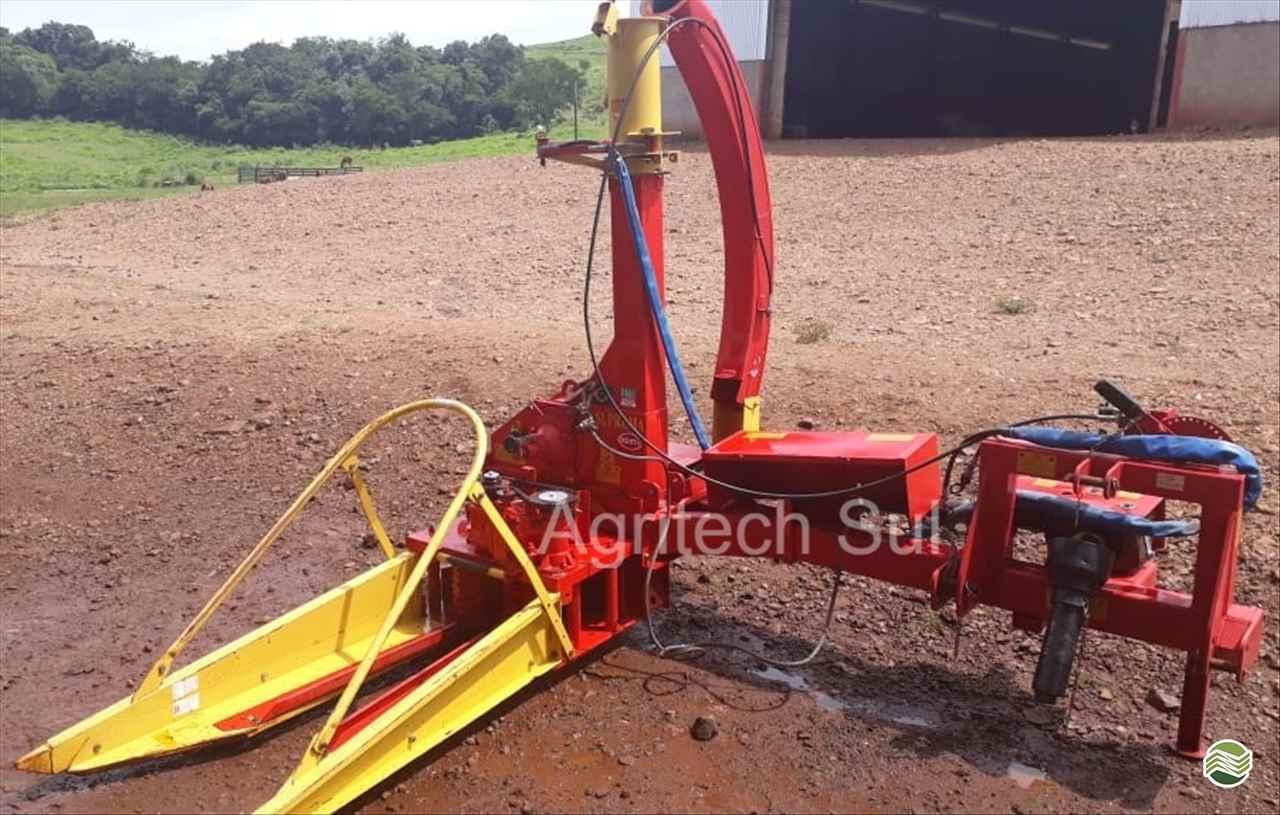 IMPLEMENTOS AGRICOLAS ENSILADEIRA ENSILADEIRA 1 LINHA Agritech Sul PASSO FUNDO RIO GRANDE DO SUL RS
