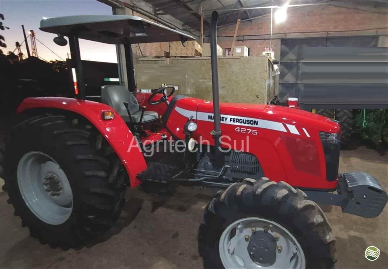 MF 4275 de Agritech Sul - PASSO FUNDO/RS