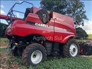 CASE CASE 7230  2014/2014 Agritech Sul