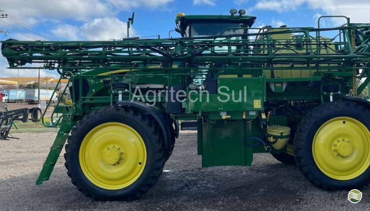 JOHN DEERE 4630 de Agritech Sul - PASSO FUNDO/RS