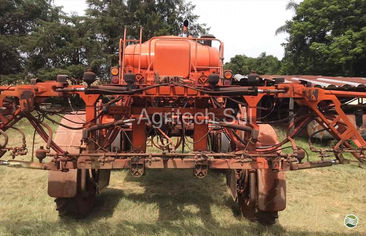 JACTO UNIPORT 3030  2013/2013 Agritech Sul