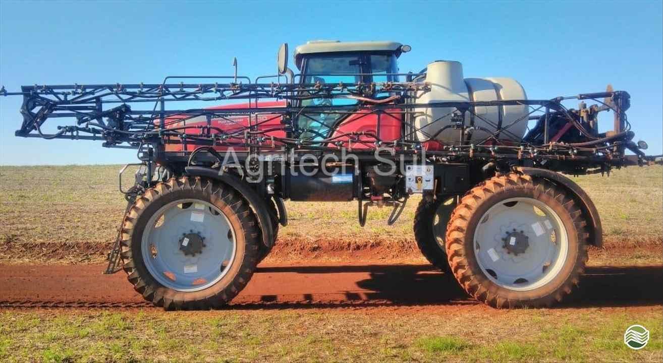 PULVERIZADOR MASSEY FERGUSON MF 9030 Tração 4x4 Agritech Sul PASSO FUNDO RIO GRANDE DO SUL RS