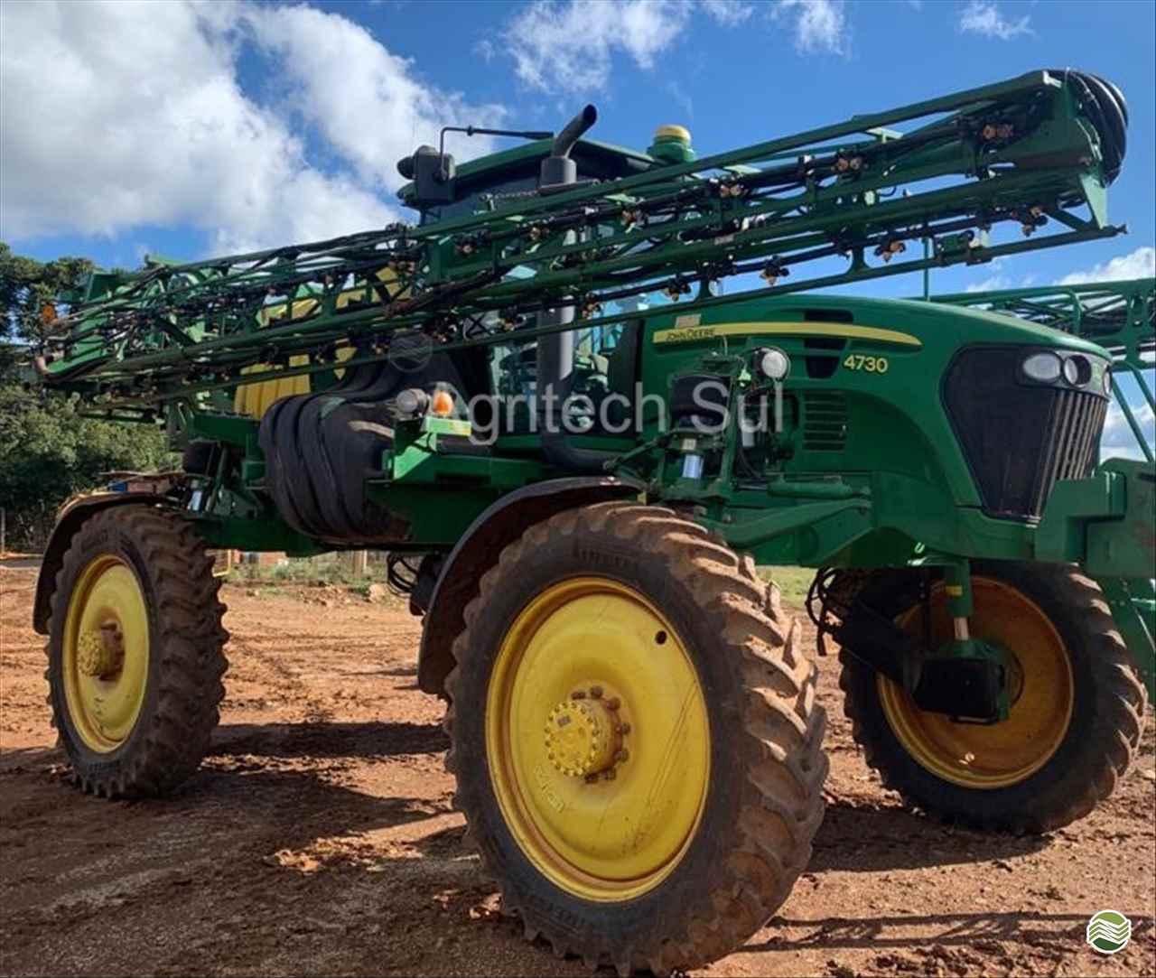 JOHN DEERE 4730 de Agritech Sul - PASSO FUNDO/RS