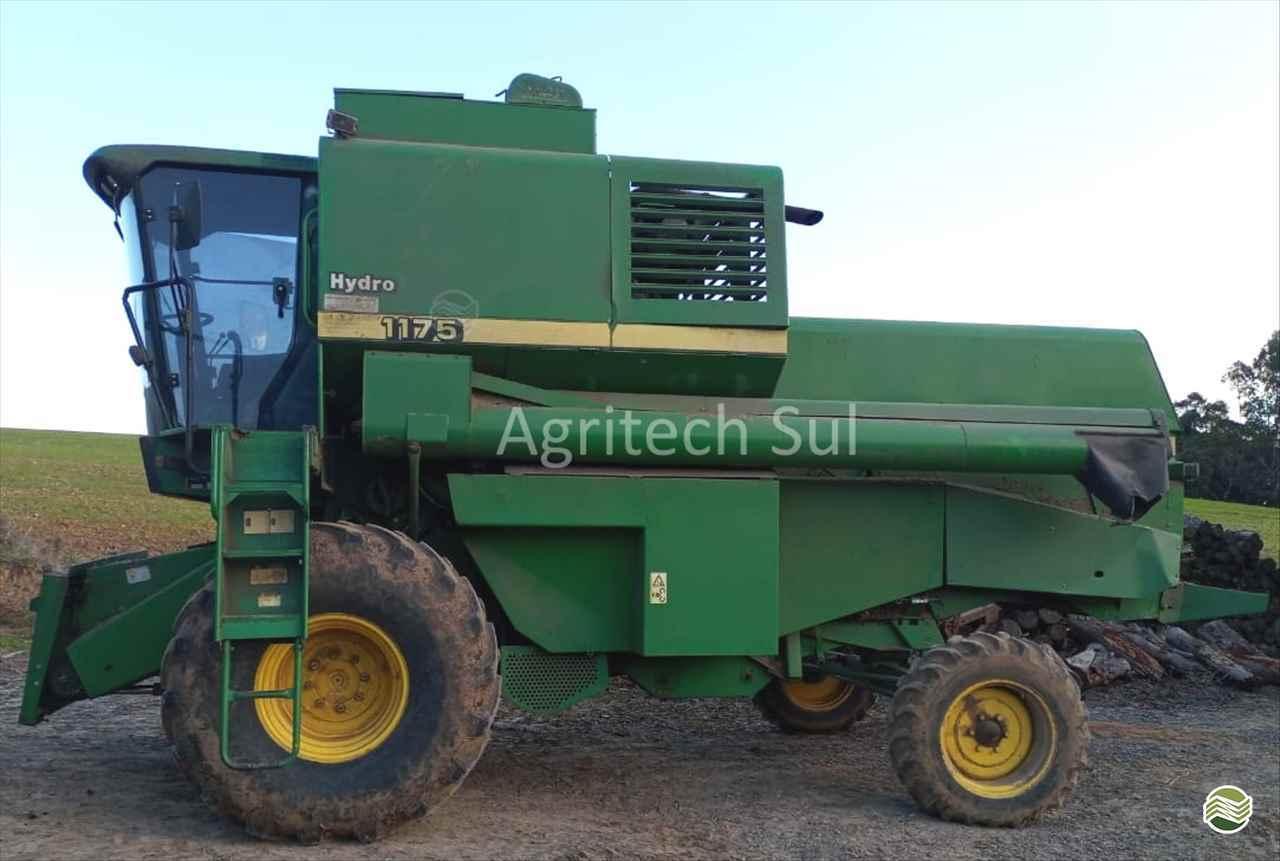 JOHN DEERE 1175 de Agritech Sul - PASSO FUNDO/RS