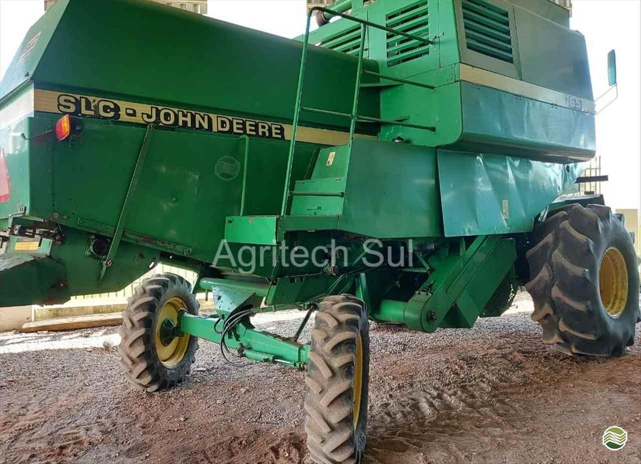 JOHN DEERE 1165 de Agritech Sul - PASSO FUNDO/RS