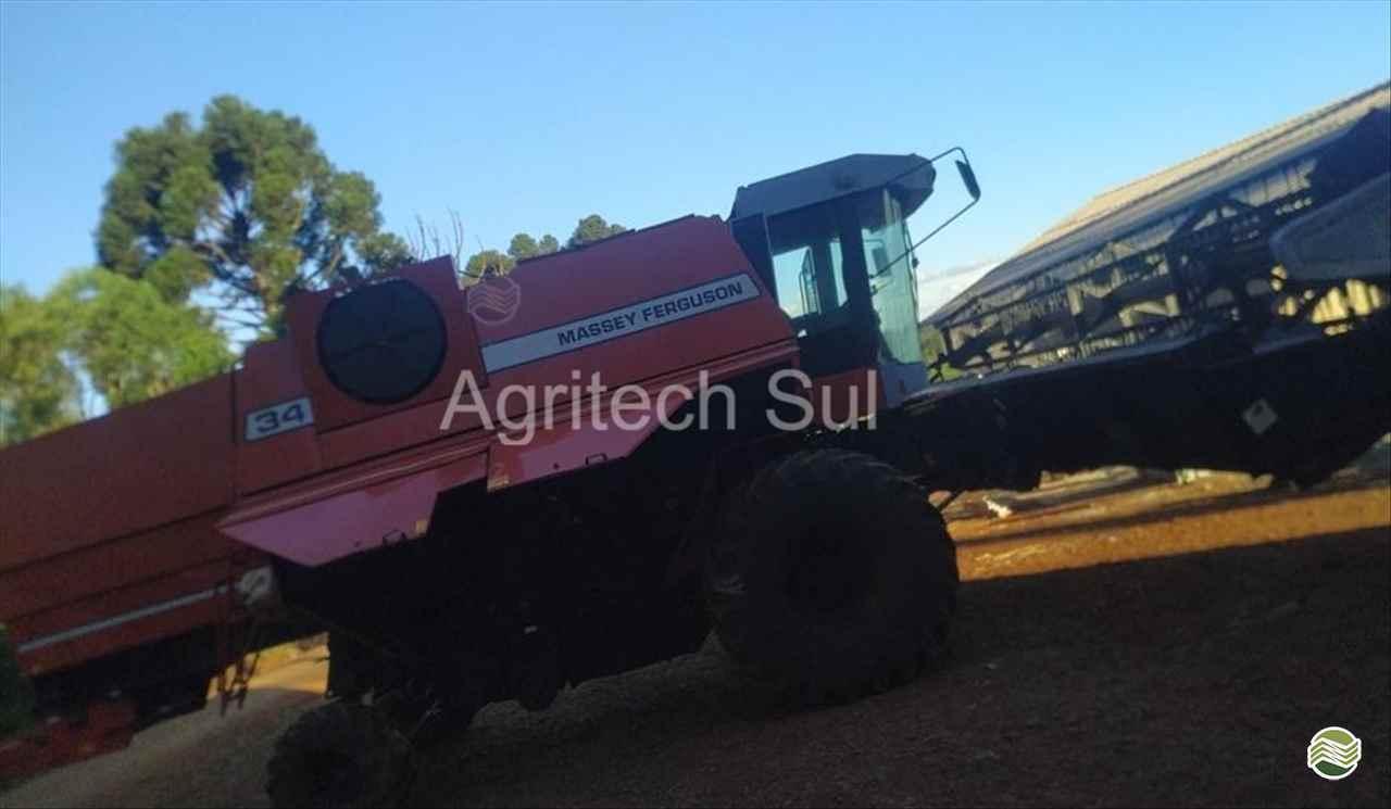 MF 34 de Agritech Sul - PASSO FUNDO/RS
