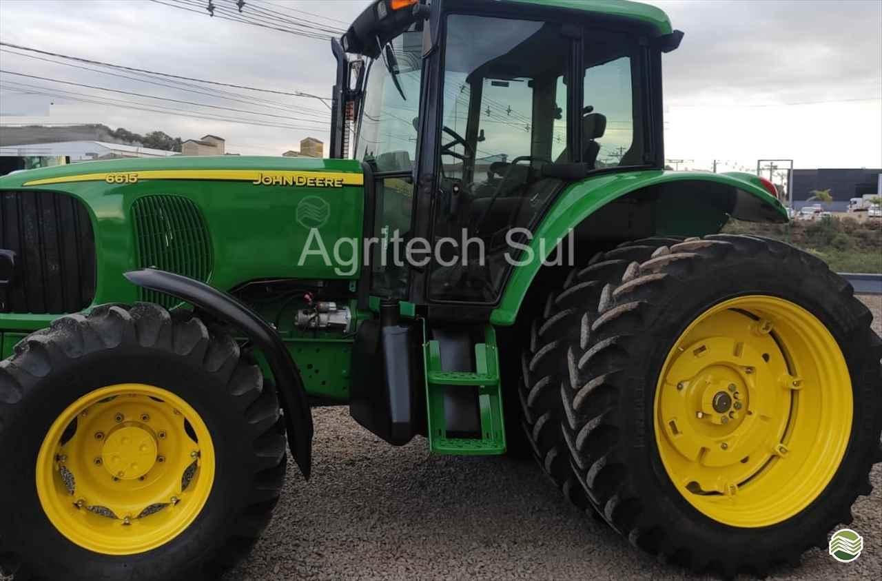 JOHN DEERE 6615 de Agritech Sul - PASSO FUNDO/RS