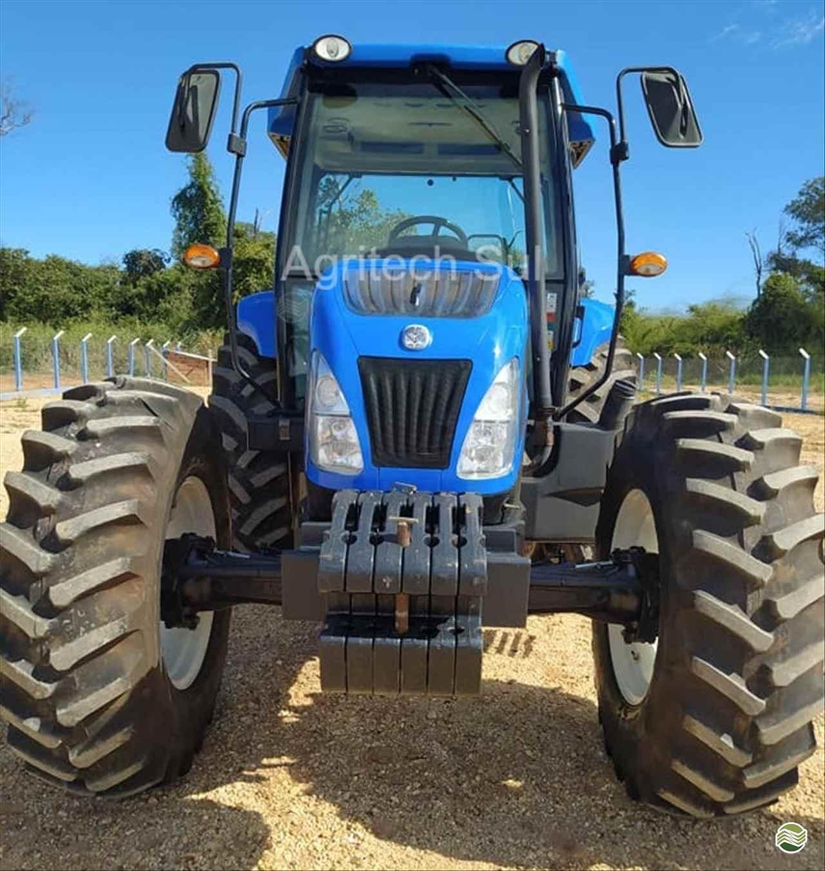 NEW TL 85 de Agritech Sul - PASSO FUNDO/RS