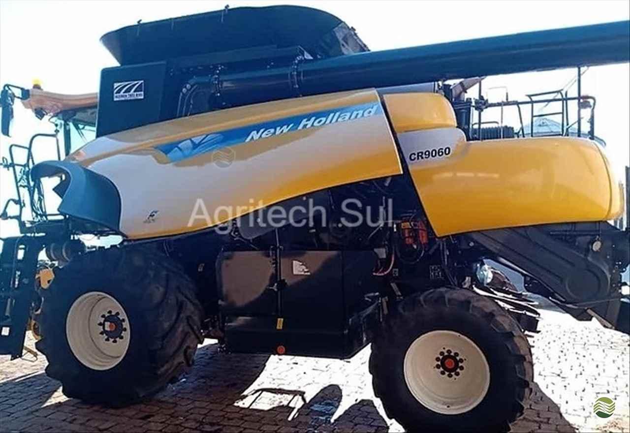 CR 9060 de Agritech Sul - PASSO FUNDO/RS