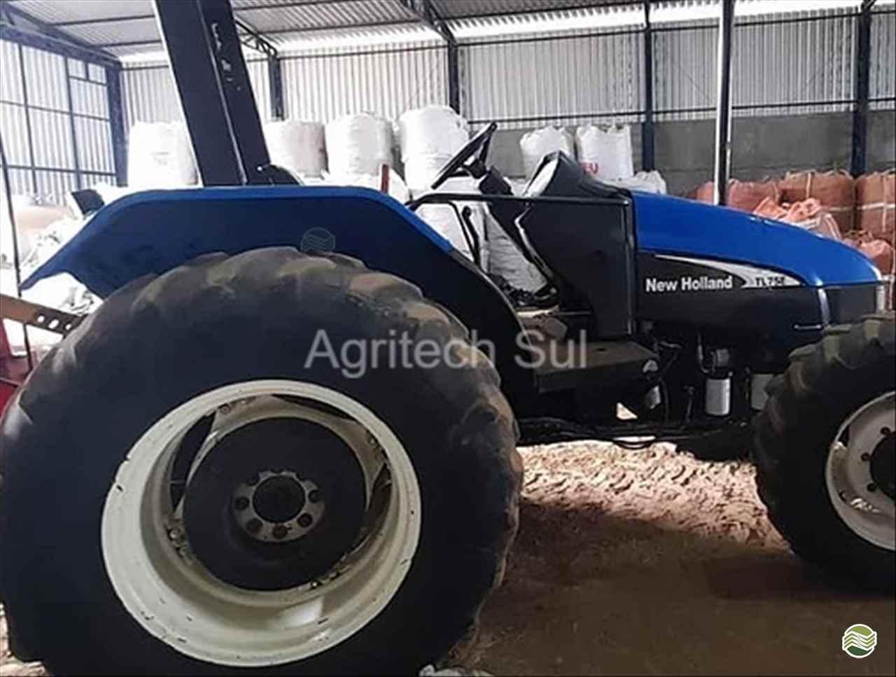 NEW TL 75 de Agritech Sul - PASSO FUNDO/RS